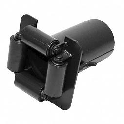 Защита кабеля при вводе в трубу